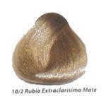 10-2 rubio exraclarisimo mate