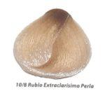 10-8 rubio extraclarisimo perla